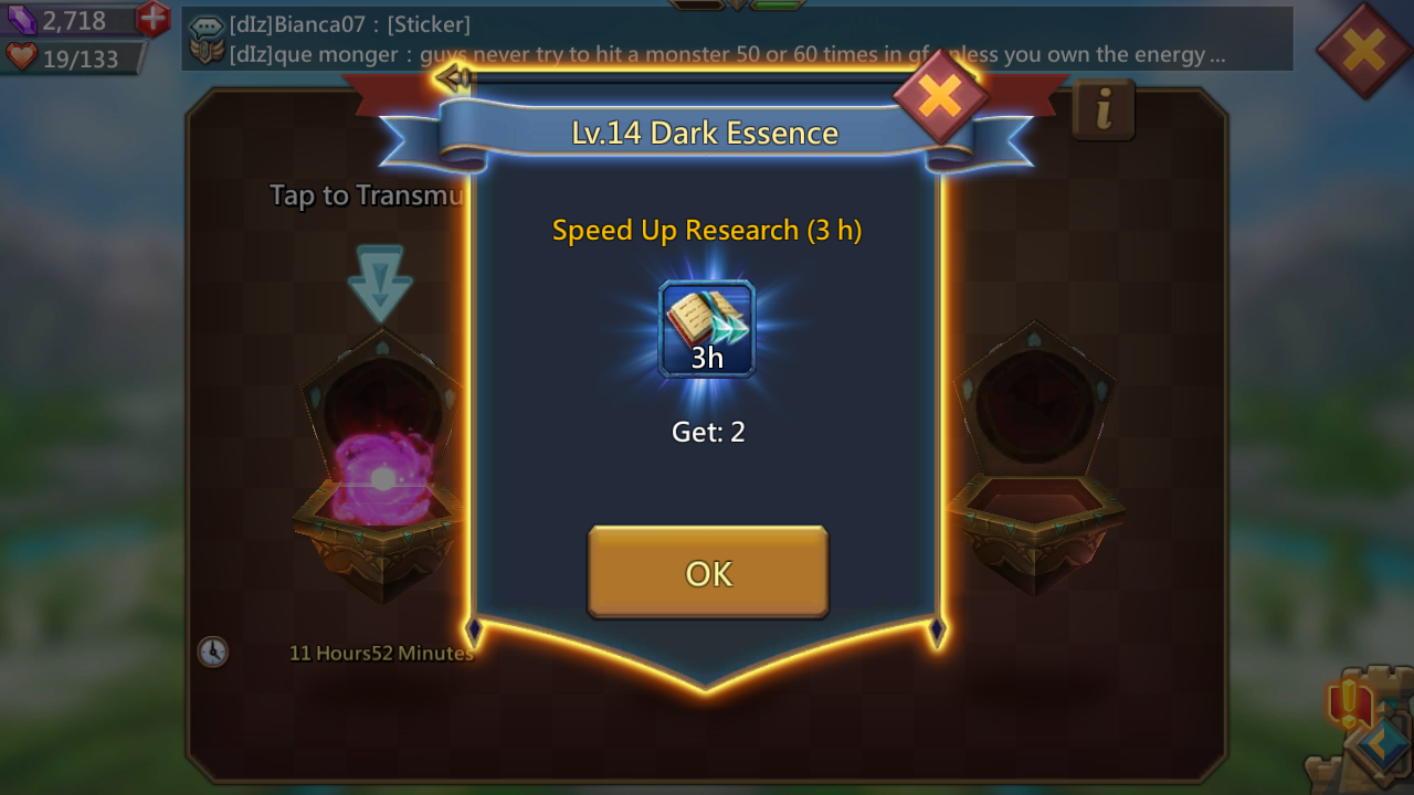 Darknest Lords Mobile