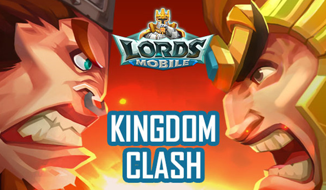 Lords Mobile What Are The Rules For The Kingdom Clash Lords Mobile
