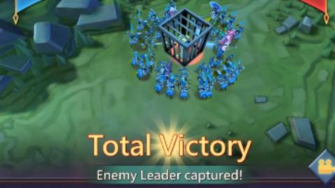 lords mobile defense attack